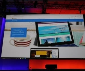 Microsoft Edge Is the Spartan Browser You've Been Waiting For