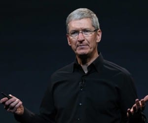 Apple Leadership Not Quite Sure How to Support Equality in Their Company
