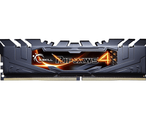 G.SKILL Ripjaws 4 DDR4 3666MHz Memory Kits Available Soon