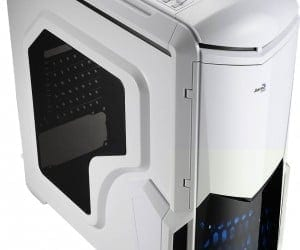 Aerocool BattleHawk Case Attacks High Prices With Value