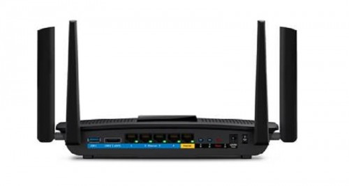 Linksys Max-Stream EA8500 First MU-MIMO Router