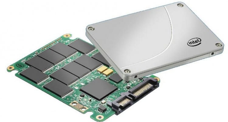 Why You Shouldn't Use SSDs for Long-Term Storage