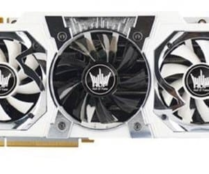 GALAX Launches Liquid Nitrogen Optimized Version of Its GTX 980 Ti HOF Card