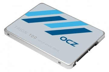 OCZ Returns with Value Minded Trion 100 Series SSD