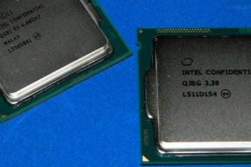 Intel Core i7-5775C LGA1150 Broadwell Processor Review