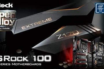 ASRock to Offer Z170 Motherboards That Can't Be Touched