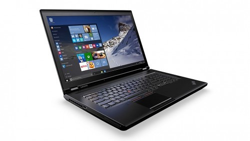 New Skylake-Powered Lenovo ThinkPads Go Spec Crazy