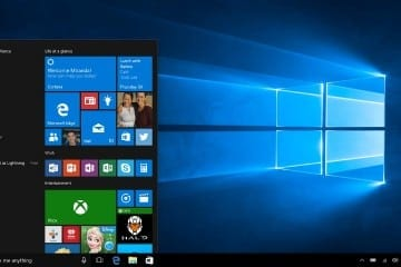What Are Some of the New Functions in Windows 10?