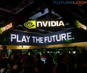 NVIDIA Features Oculus Rift and HTC VIVE at PAX Prime 2015