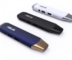 Asus VivoStick Offers Better Windows 10 Dongle Experience for $130