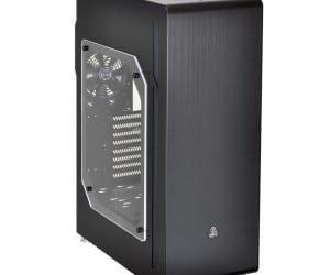 Lian Li Goes Back to Big With New PC-X510 Aluminum Case