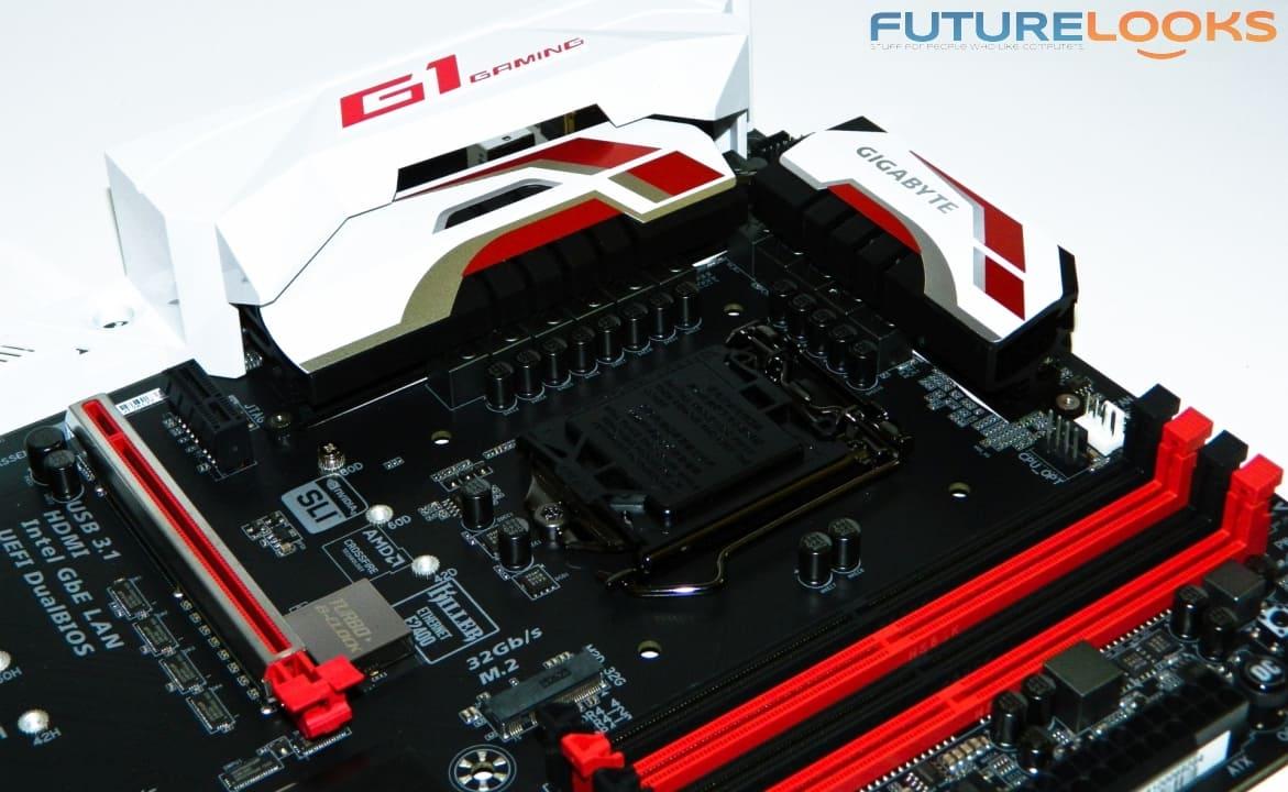 Gigabyte Ga Z170x Gaming 7 And G1 Motherboards Socket 1151 Reviewed
