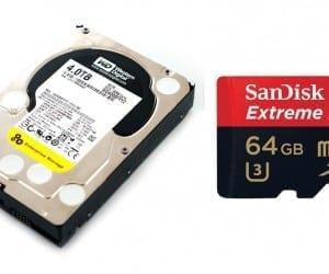 Western Digital Buying SanDisk for $19 Billion, More Hybrids Coming?