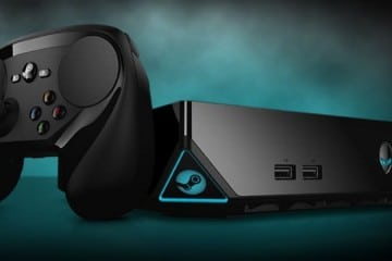 Enjoy Living Room Gaming with a $600 Alienware Steam Machine