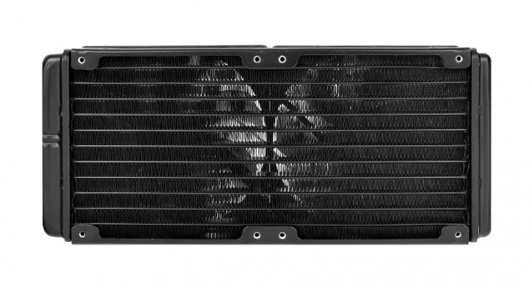 Thermaltake Brings Water to the Desert with a Number of Cool Announcements at CES 2016