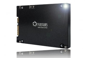 Fixstars Reveals 13TB SSD, the World's Largest