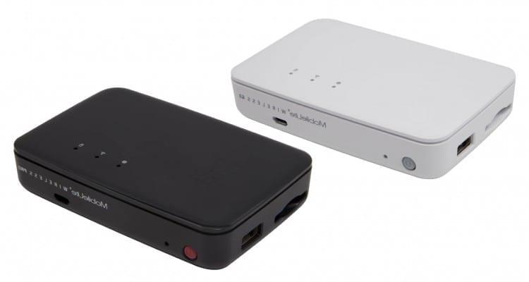 Kingston MobileLite Wireless Pro Packs 64GB of Internal Storage