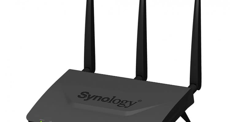 Synology Launches Its First Router the RT1900ac