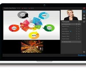 On Increasing Accessibility to Live Video Webcasting