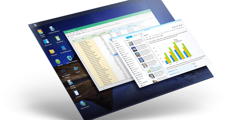 Synology DiskStation Manager 6.0 Now Available