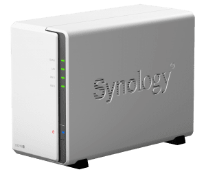 Synology Announces DiskStation DS216j