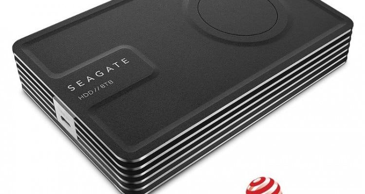 Seagate Innov8: World's First USB-Powered Desktop Hard Drive