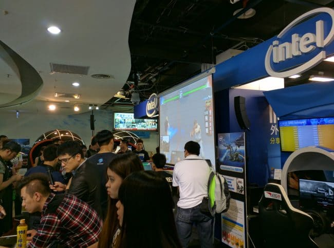 A Focus on Taiwan - The Home of PC Gaming Innovation is Here