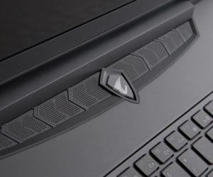 Get VR Ready on the Go with AORUS X7 DT Gaming Laptop