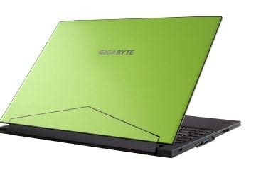 GIGABYTE Aero 14 Ultrabook Boasts Top-Level Performance
