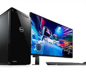 Game On with Dell XPS Tower, XPS Tower VR and Special Edition
