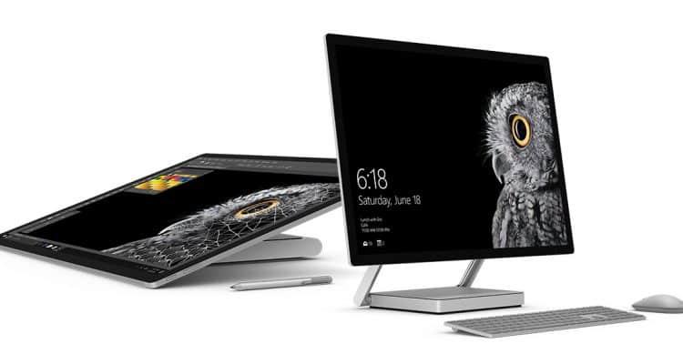 Did the Microsoft Surface Studio Just Kill Apple's iMac?