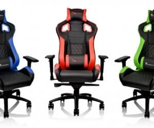 Tt eSPORTS Gets into Professional Gaming Chair Market