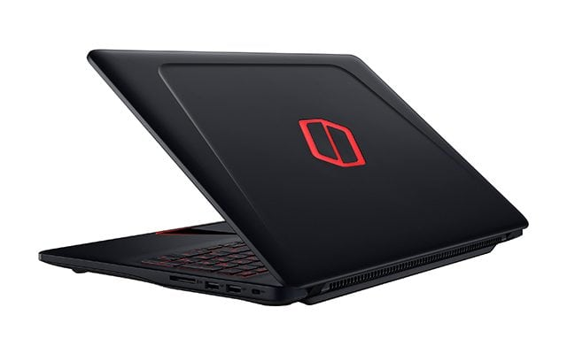 Game On! Here's the Samsung Notebook Odyssey