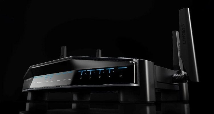 CES 2017 - Linksys Integrates Killer Prioritization Engine into WRT Gaming Router