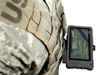 Getac MX50 Rugged Tactical Tablet Is Ready for Battle