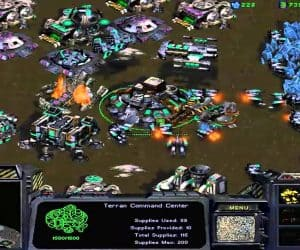 Download the Original StarCraft for Free Right Now