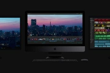 Does the New Apple iMac Pro Make Any Sense?