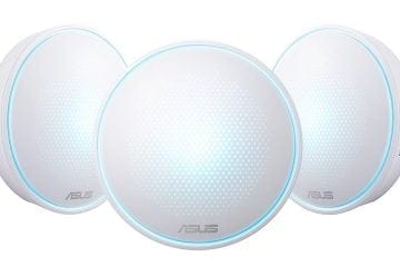 ASUS Launches Lyra Home WiFi System