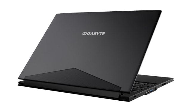 GIGABYTE AERO 15 X Pushes Legendary Gaming