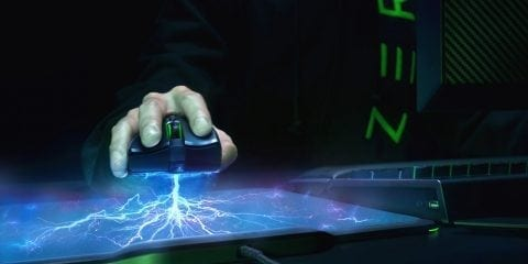 PAX 2011 (PAX Prime) Seattle (Video) - RAZER Shows off Tiamat 7.1 Headset and RAZER Blade Gaming Notebook
