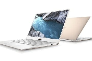New Dell XPS 13 (2018) Is One Gorgeous Ultrabook