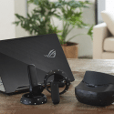 ASUS Windows Mixed Reality Headset HC102 Needs No External Sensors