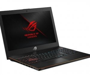 The Skinny on the ASUS ROG Zephyrus M Gaming Laptop