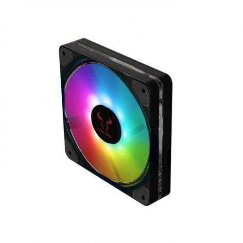 Computex 2018: RIOTORO Unveils Project Morpheus Convertible PC Cases