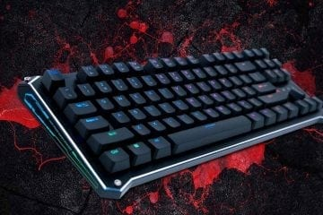 Bloody Optical Keyboards: The New Mechanical Option?