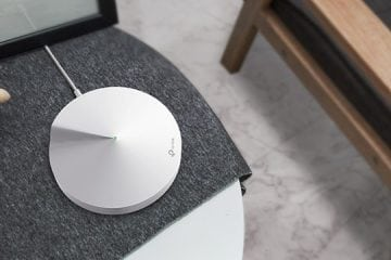 TP-Link Expands Mesh  Wi-Fi System with Integrated IoT Hub: Deco M9 Plus