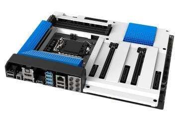 The NZXT N7 Z390 Motherboard Unleashed