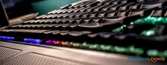 The CORSAIR K70 RGB MK.2 Low Profile Rapidfire Mechanical Keyboard Reviewed