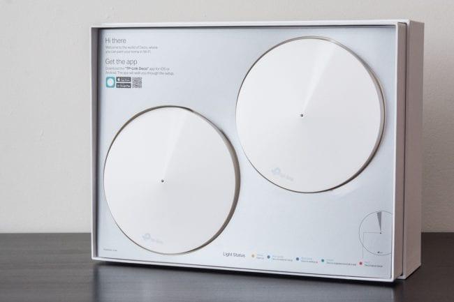TP-Link Deco M9 Plus Mesh Wi-Fi System Review