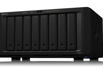 New Synology Diskstation DS1819+ Launches